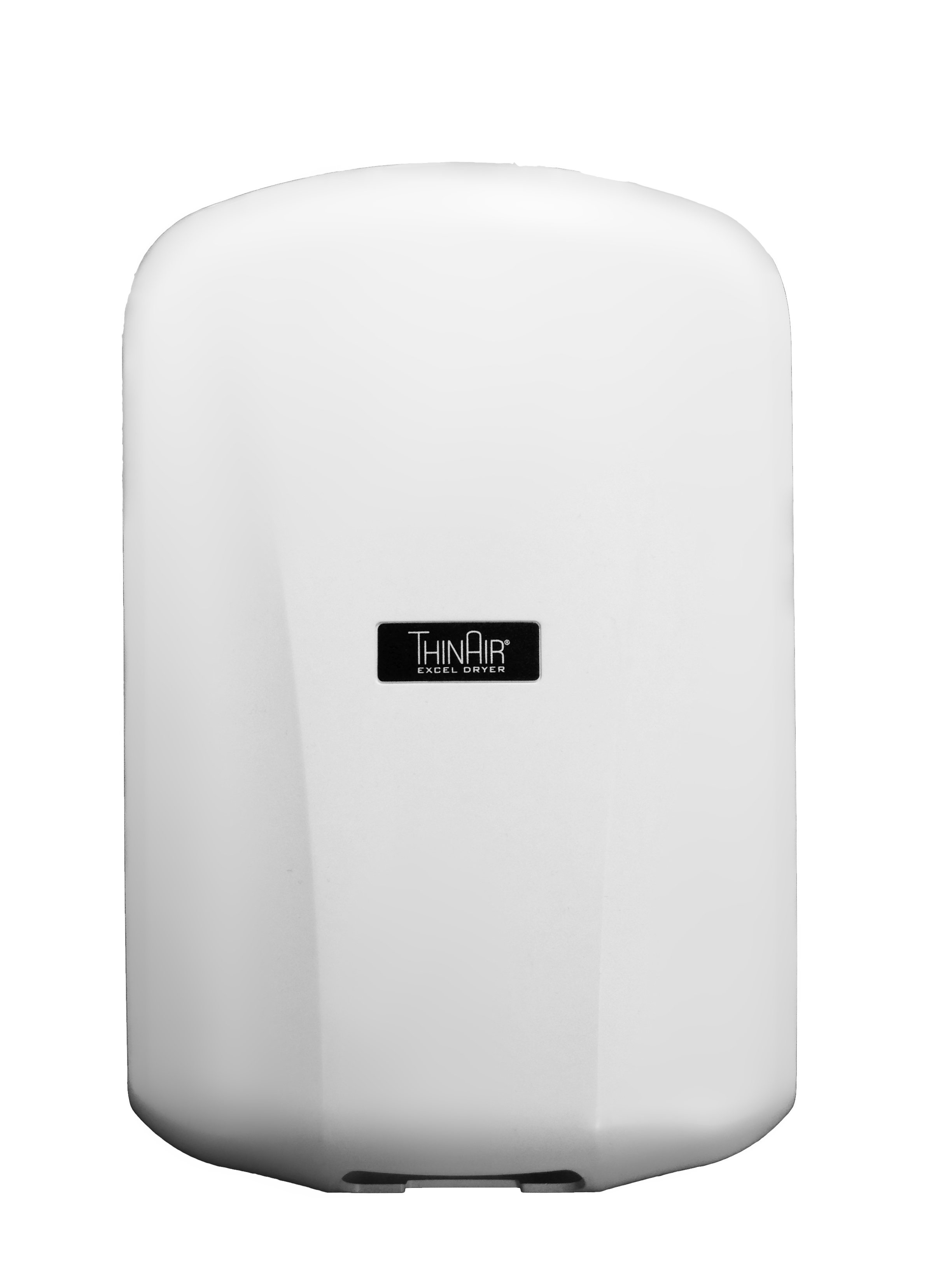 excel dryer announces new surface mounted slimmer profile thinair hand dryer business wire - Excel Hand Dryer