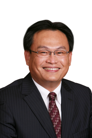 Frank Chou brings CIO and IT leadership experience to Rimini Street as the company's newly appointed general manager for Greater China. (Photo: Business Wire)