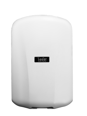 Le sèche-mains ThinAir d'Excel Dryer (photo : Business Wire)