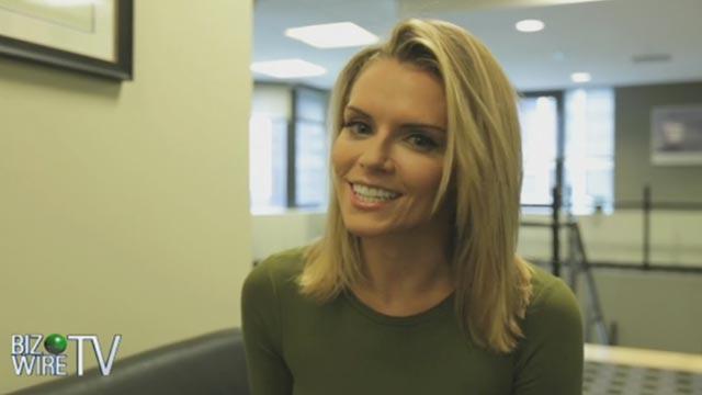 """A Message from """"BizWireTV"""" Host, Erin Ade"""