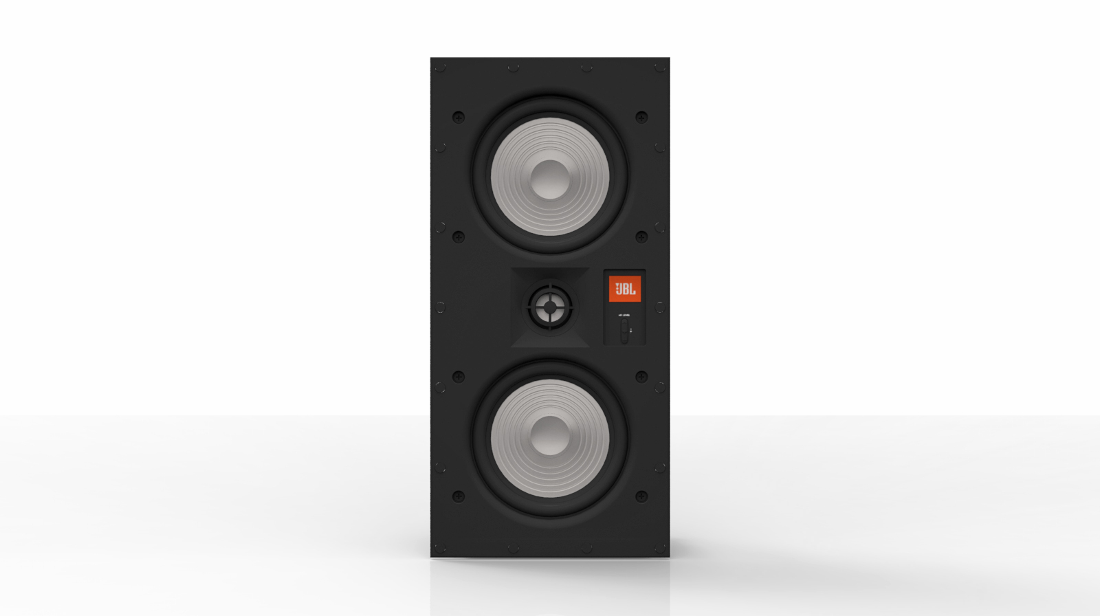 new jbl® architectural speakers fuse unmatched sound with unseen