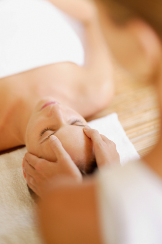 Transforming hotel spa treatments from an extravagance to a monthly must, Hilton Worldwide has launc ...