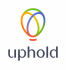 Bitreserve - jetzt Uphold - integriert sich mit dem globalen finanziellen Umfeld