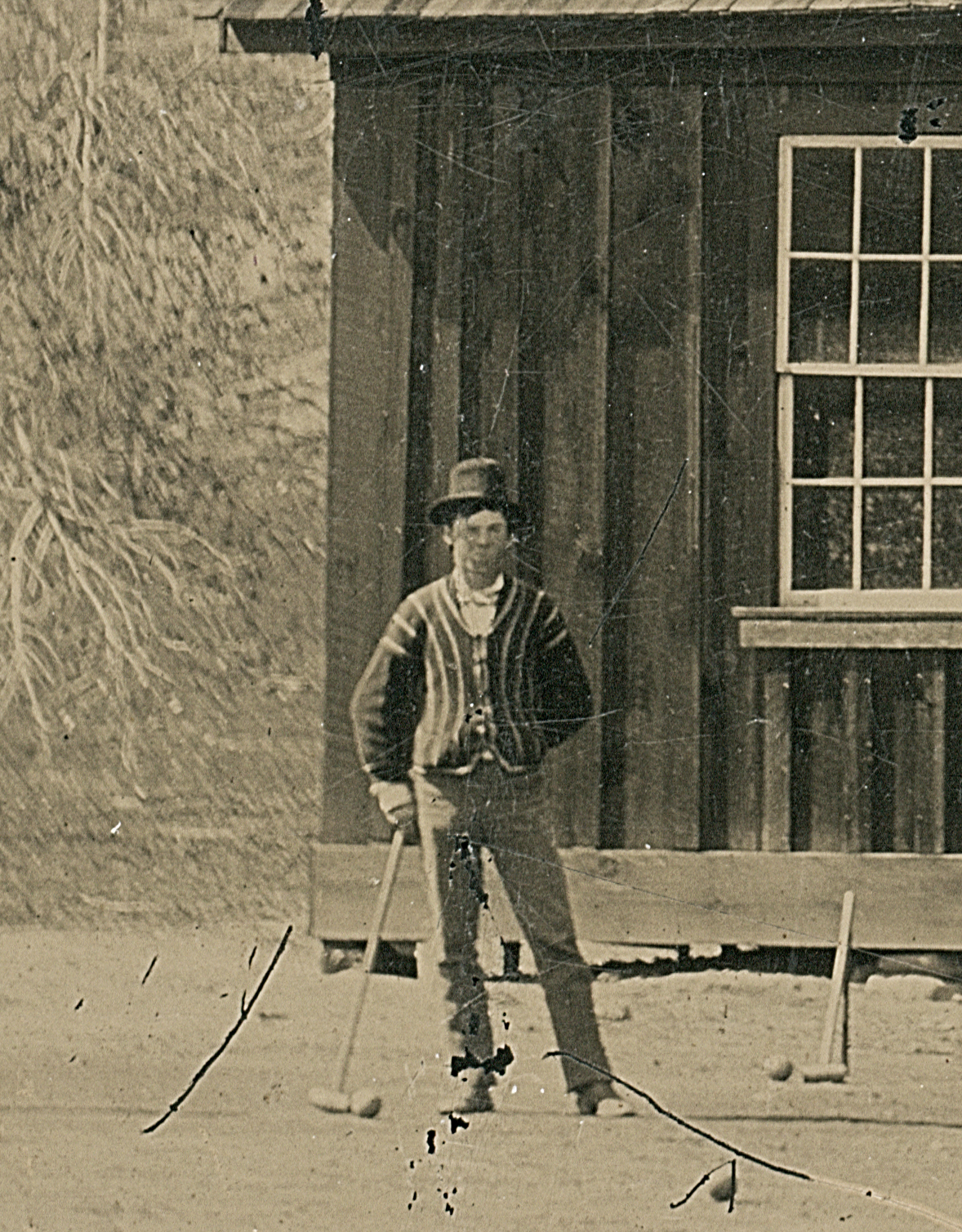 Billy The Kid Show