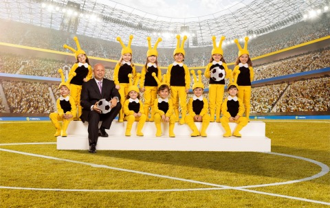 Turkcell's CEO Kaan Terzioglu: We aim to take the brand value of Turkish football to a level that ca ...