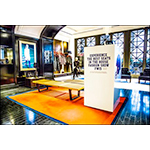 Virtual Reality In-Store Set-Up at Tommy Hilfiger's Fifth Avenue Flagship Store (Photo: Business Wire)