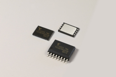 Toshiba: Serial Interface NAND (Photo: Business Wire)