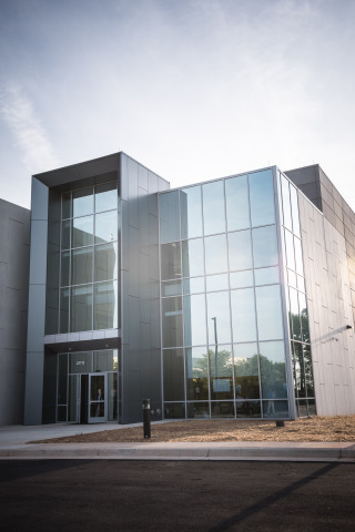CyrusOne Northern Virginia Data Center (Photo: Business Wire)