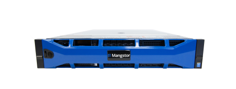 Mangstor storage solution (Photo: Business Wire)