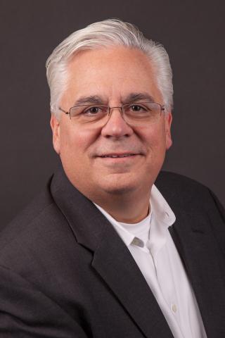 Mike Burridge, WatchGuard Video Director of Strategic Accounts (Photo: Business Wire)