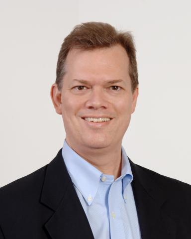 Brian Kirkham, WatchGuard Video Vice President of Marketing. (Photo: Business Wire)