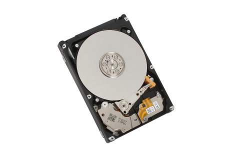 "Toshiba Enterprise HDD ""AL14SE series"" (Photo: Business Wire)"