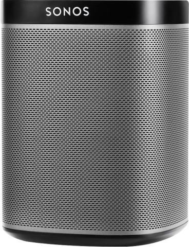 SONOS - PLAY1 Wireless Speaker (Photo: Best Buy)