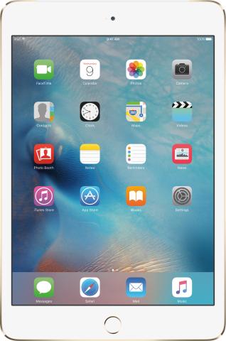 Apple - iPad (Photo: Best Buy)