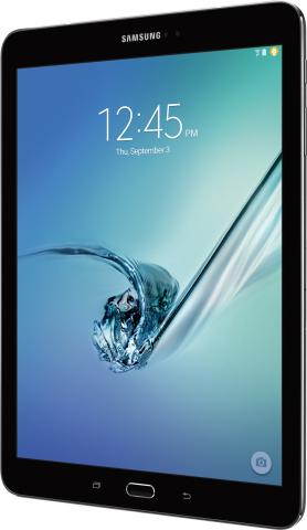 Samsung - Galaxy Tab S2 (Photo: Best Buy)