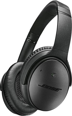 Bose® - QuietComfort® 25 Acoustic Noise Cancelling™ Headphones (Photo: Best Buy)