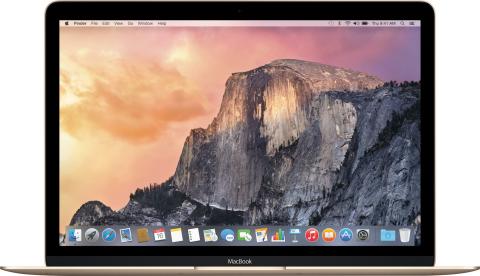 Apple - MacBook® (Photo: Best Buy)