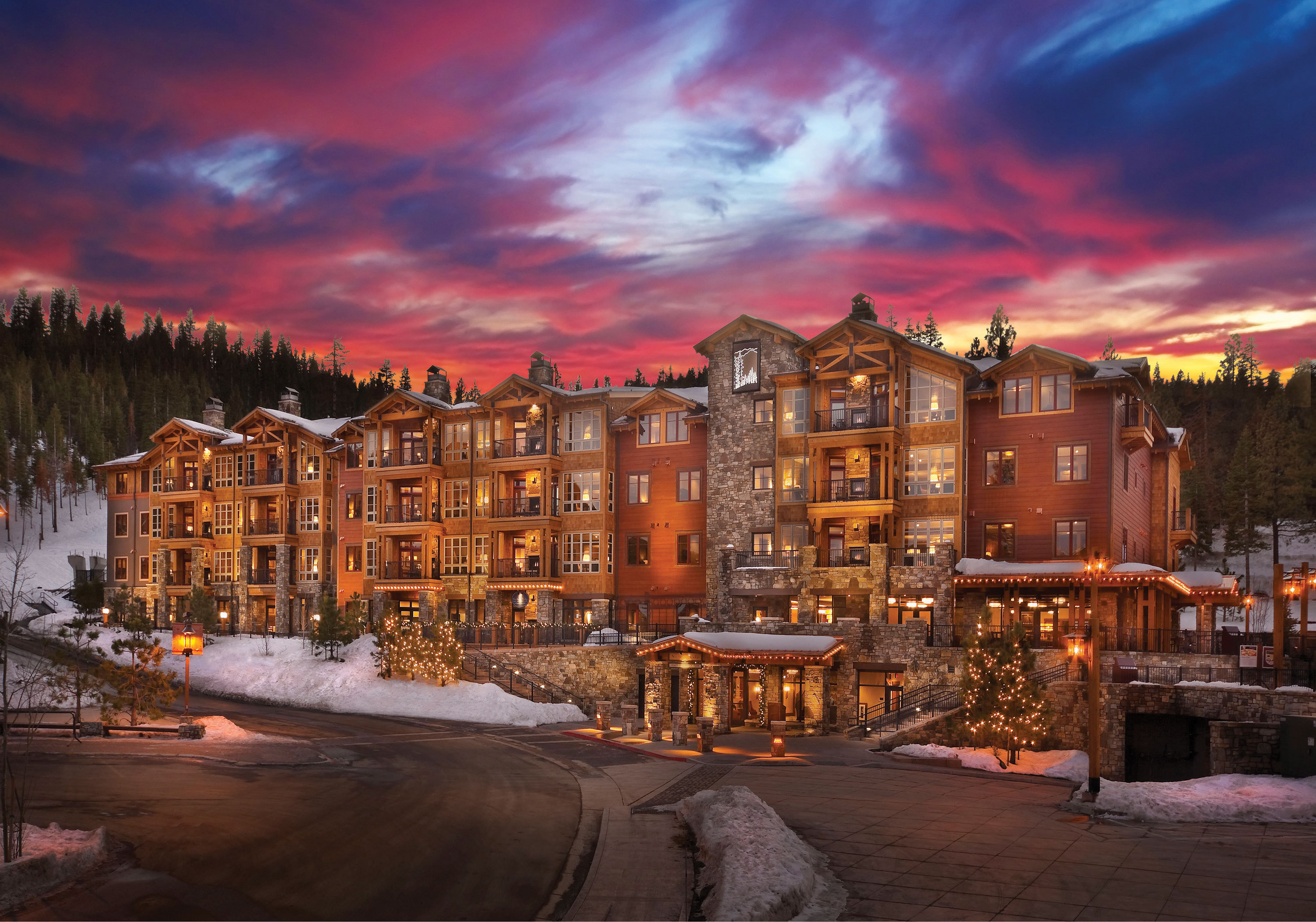 northstar lodge by welk resorts in lake tahoe announces expansion