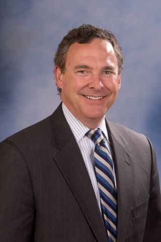 Tom Mason (Photo: Business Wire)