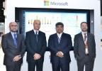 Microsoft e Pacific Controls annunciano il lancio della piattaforma per città intelligenti Galaxy 2021 su Microsoft Azure