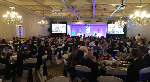 Goodwill Industries of San Antonio celebrates 70th anniversary (Photo: Business Wire)