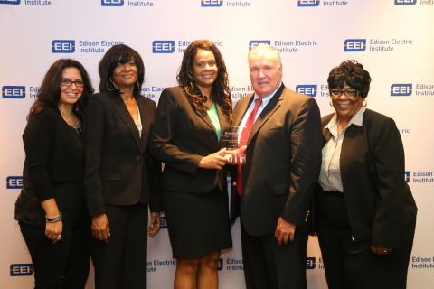 The Edison Electric Institute (EEI) has awarded PECO its Outstanding National Key Accounts Customer  ...