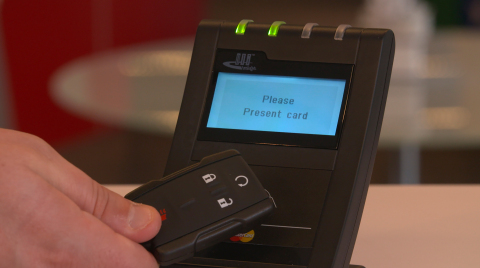 As part of a new program from MasterCard, consumers now have the freedom to shop using the device or thing that is most convenient to them, with the highest level of security available. (Photo: Business Wire)
