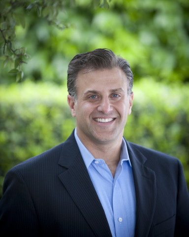 John Gould, president for Stratasys North America, brings more than 20 years of global management an ...
