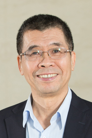 MediaTek's Founding Chairman and CEO, Mr. Ming-Kai (MK) Tsai, has been named GSA's 2015 Dr. Morris Chang Exemplary Leadership Award recipient. He will be presented with this achievement award during the GSA Awards Dinner Celebration on Thursday, December 10, 2015. (Photo: Business Wire)