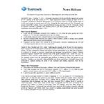 Trustmark Corporation Announces Third Quarter 2015 Financial Results