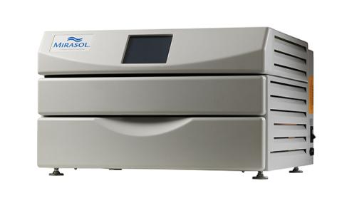 Mirasol PRT System (Photo: Business Wire)