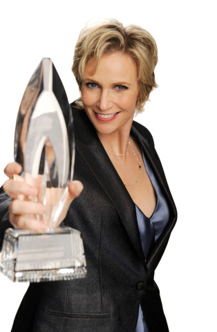 Photo of Jane Lynch by Michael Caulfield/Getty Images for PCA
