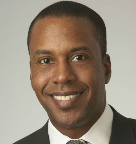 Tony Stovall (Photo: Business Wire)
