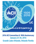 The 2016 ACI Convention will kick off the celebration of ACI's 90th anniversary as the trade association for the cleaning product supply chain. (Graphic: Business Wire)