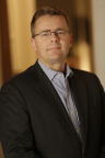 New USA Building Co-COO Mats Johansson (Photo: Business Wire)