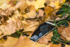 Avast experiment: What happens to lost phones? (Photo: Business Wire)