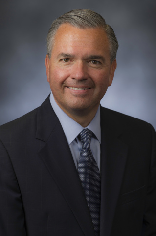 J. Donald Sheets, executive vice president and chief financial officer, Dow Corning Corporation (Pho ...