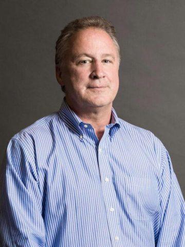 Dan Hickey, Senior Vice President of Revenue Development, Innovation and Customer Marketing (Photo:  ...