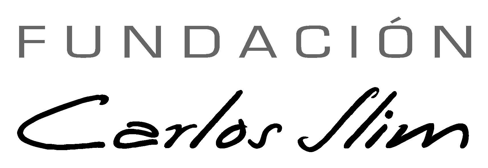 La Fundación Carlos Slim,