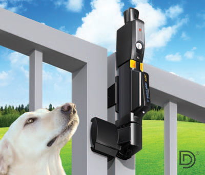 Best Gate Latch For Dogs