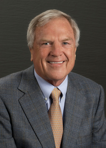 Robert O. Carr (Photo: Business Wire)