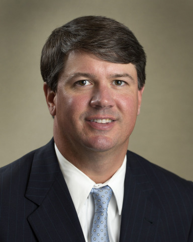 Mark Snead will become CEO of Sterling Bank in Montgomery, AL, on Jan. 1, 2016 (Photo: Business Wire)
