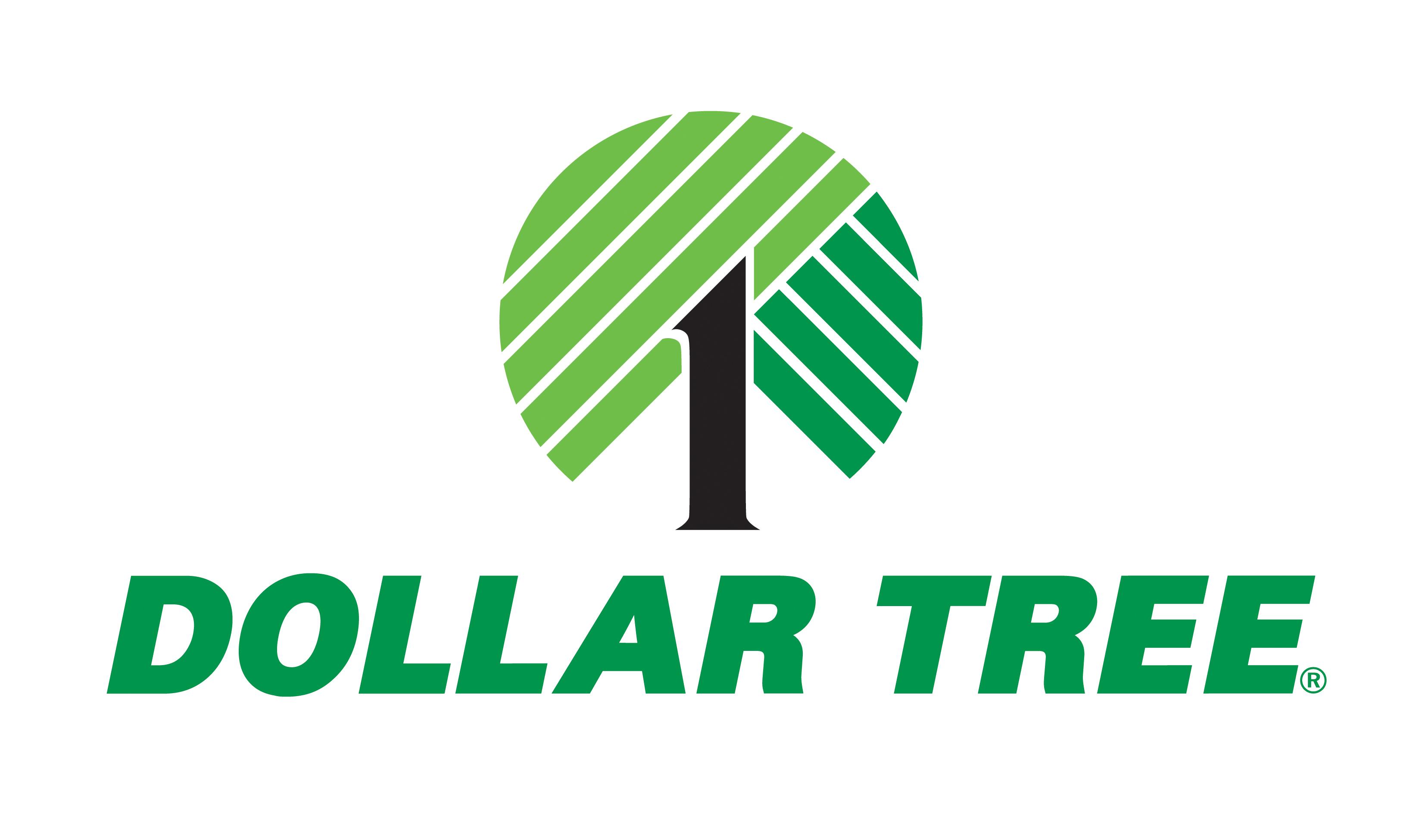 Dollar tree -