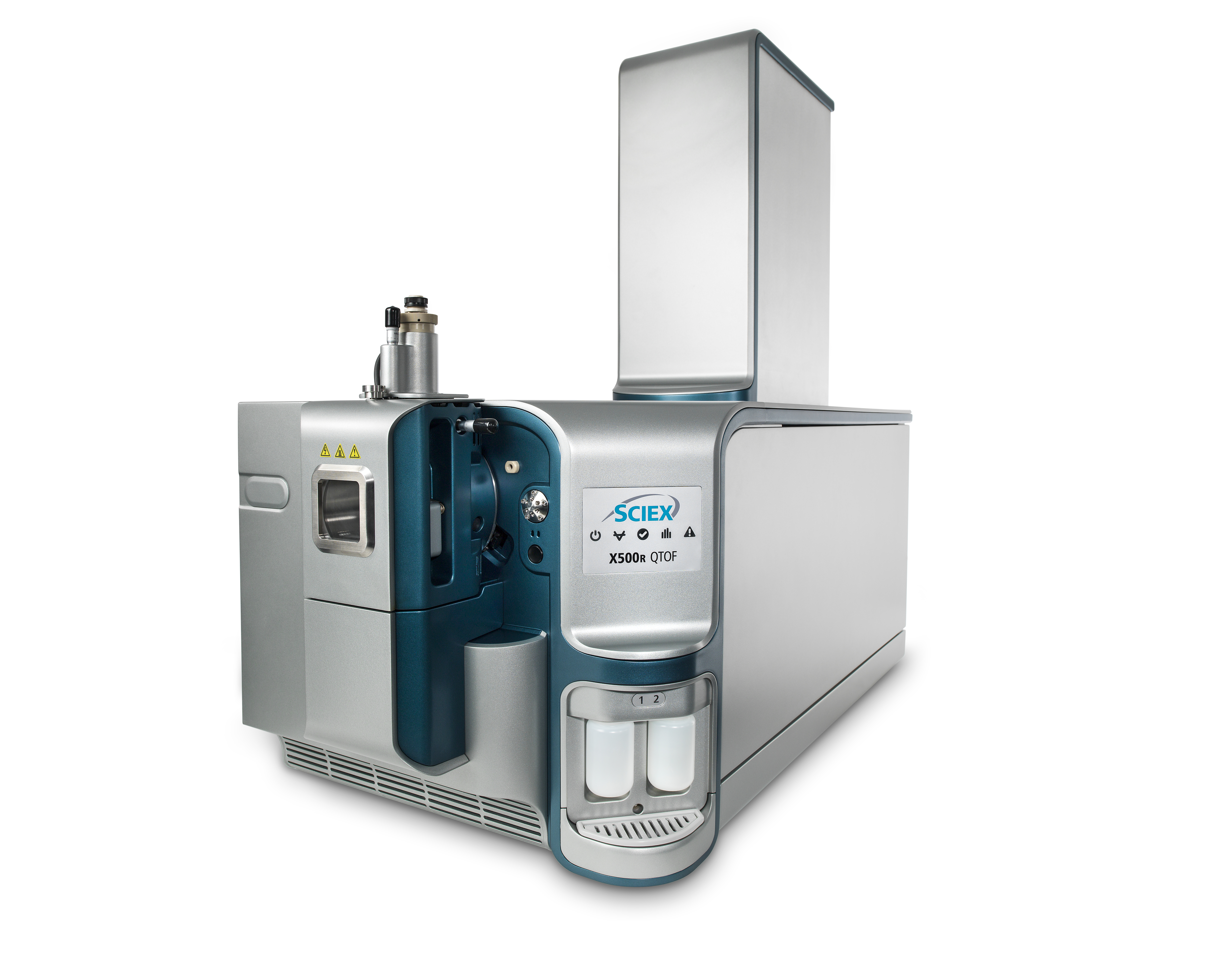 SCIEX Launches Brand New High Resolution Mass Spec System