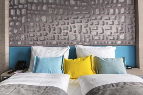 Tableaux® decorative grilles new Elements™ product line (Photo: Business Wire)