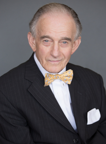 Marshal L. Cole, Esq., retires as AFBA General Counsel (Photo: Business Wire)