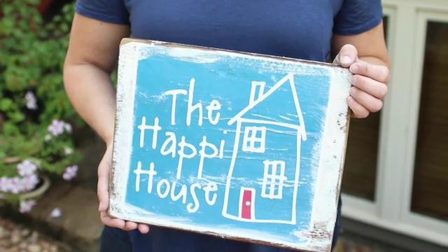 The Happi House Season Two Opener. (Video: The Happi House)