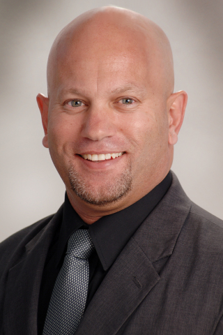 Brian Jakins, Regional Vice President, Africa Sales, Intelsat (Photo: Business Wire)