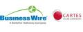BUSINESS WIRE kündigt Medienpartnerschaft mit CARTES SECURE CONNEXIONS an