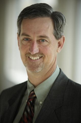 Michael Harris (Photo: Business Wire)